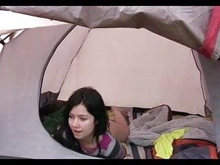 Vandiver nudist camp - Naughty teen camping masturbation