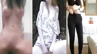 Beautiful Naked Teens Incredible Homemade Videos Part 7