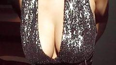 32ff boobs featuring Lou Lou