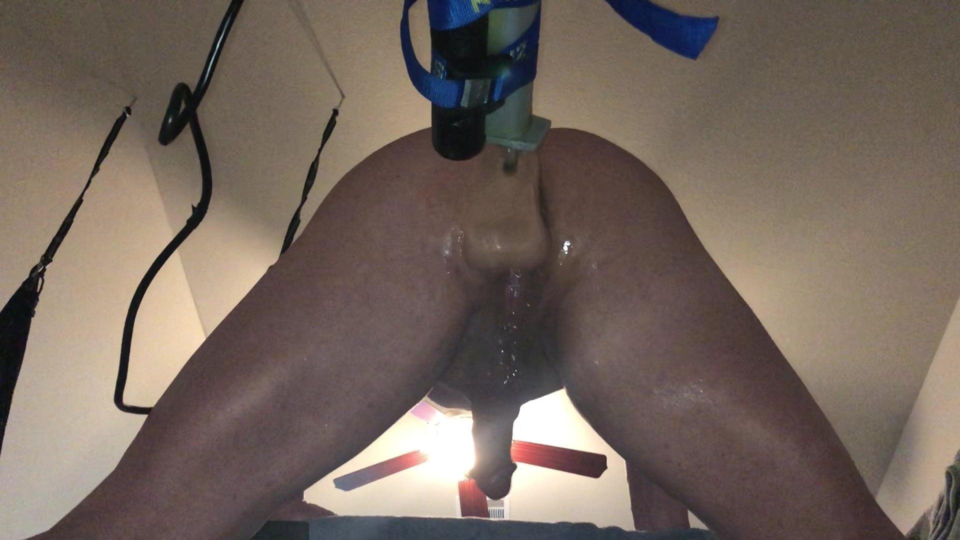 Hot porno Transgender pantyhose