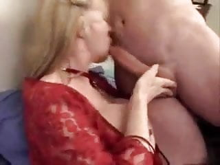 Indecent Busty French Mature Ass Fucked