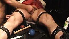 CBT Ball Torture