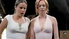 Charmed ( Breast Expansion 3)