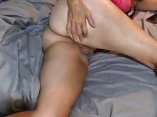 Bocafl milf ass closeup