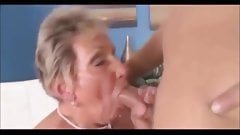 Anal creampie push out hard as she could