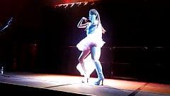 Beckii Cruel Dancing In A Hot Outfit