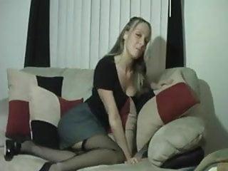 Mommy's Sissy Slave