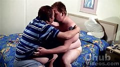 2 Chubs In A Motel