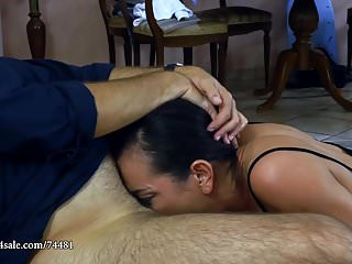 NATALY GOLD Your Plundered Girlfriend