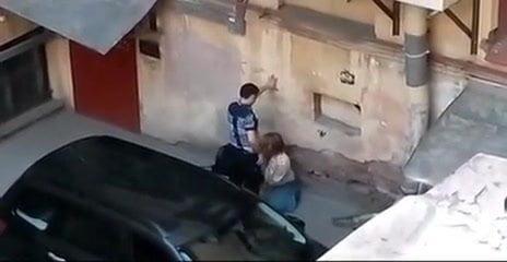 Webcam public sex