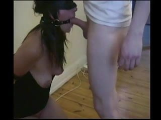 Submissive Wife Will Fuck As Ordered Part