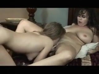 Attractive Lesbian Milf Teaches Superb Teen