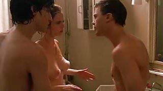 Eva Green nude The Dreamers (2003)