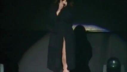 Jennifer aniston tied up nude