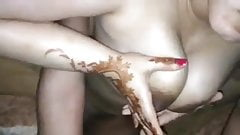 Hot Indian bhabhi fucked by devar