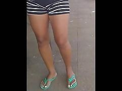 bucetao da morena (big pussy brunette) S17