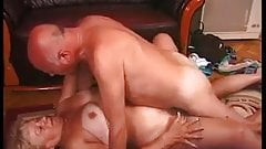 Grandparents having sex