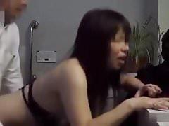 Lovely Japanese Slave 19