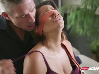 Preview 3 of Alix Lovell Hotwife Experience With Mick Blue