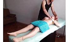 Full Body Massage 4