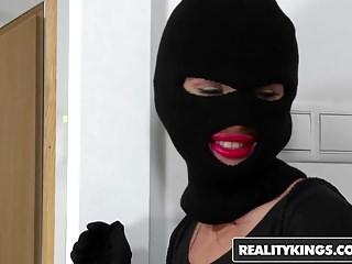 RealityKings - RK Prime - Kai Taylor Sasha Rose - Rude Awake