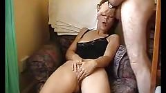 Husband wife masturbation ok