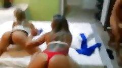 mulheres no motel