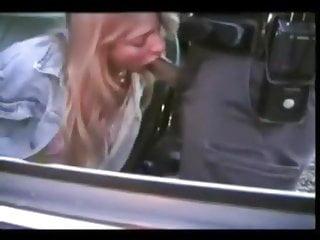 Cop Car Blowy