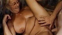 Wife mother-in-law lesbian sex