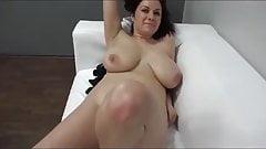Sexy 29Yo Karolina on casting