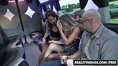 RealityKings - Money Talks - Esmi Lee Jmac Kiara Knight - Co