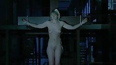 German woman nude bondage