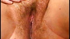 Big tits blonde banged by a big hard cock