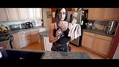 Impregnating My Sexy Aunt Part 1 Helena Price