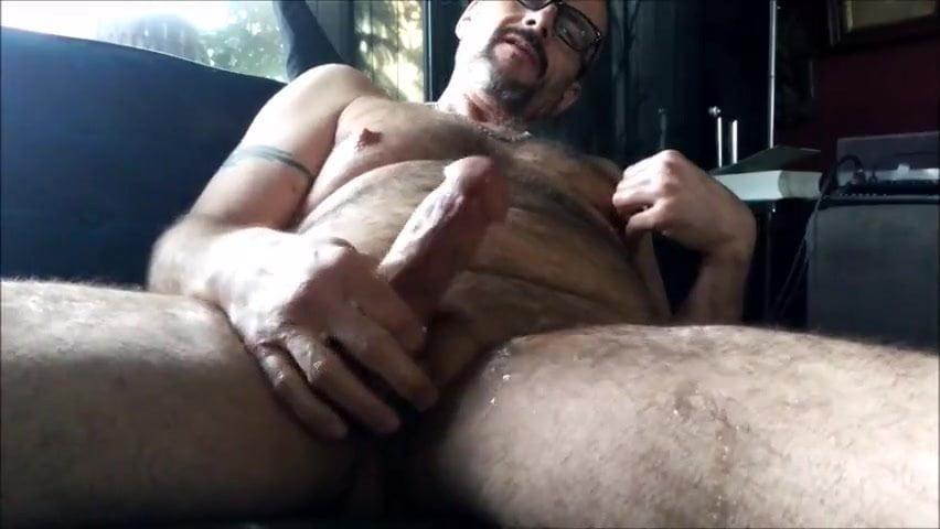 Man Dick Gay ass squirting