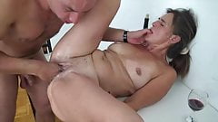 seems southern charms big tit milf congratulate, the