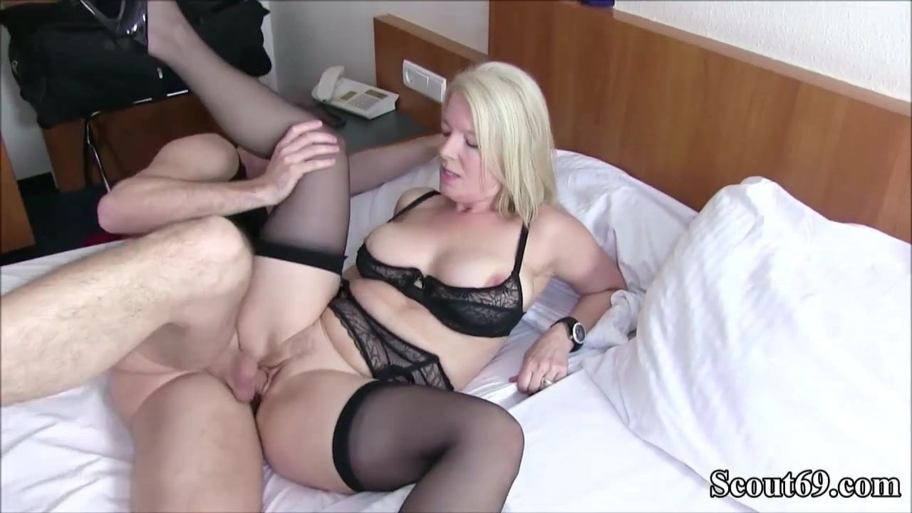 German Fuck Video