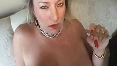 The Hottest Amateur Cougar-Mature-MILF #58
