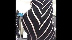 Crystal McBootay Dress Twerk