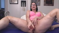 PUSSY CONTROL BIG TOY EPIC FUCK VIDEO