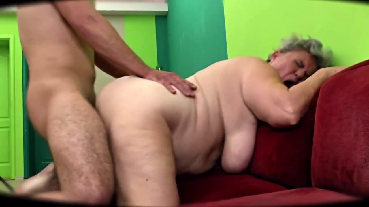 Big busted milf titty fucking