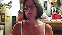 Elizabeth Douglas Virginia Slims 120s my first video 's Thumb
