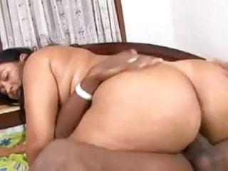 Phat Ass Brazilian Eleonora Nt