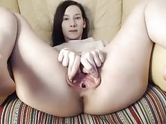 Little and beautifull pussy Thumbnail