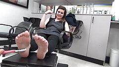 Feet 41