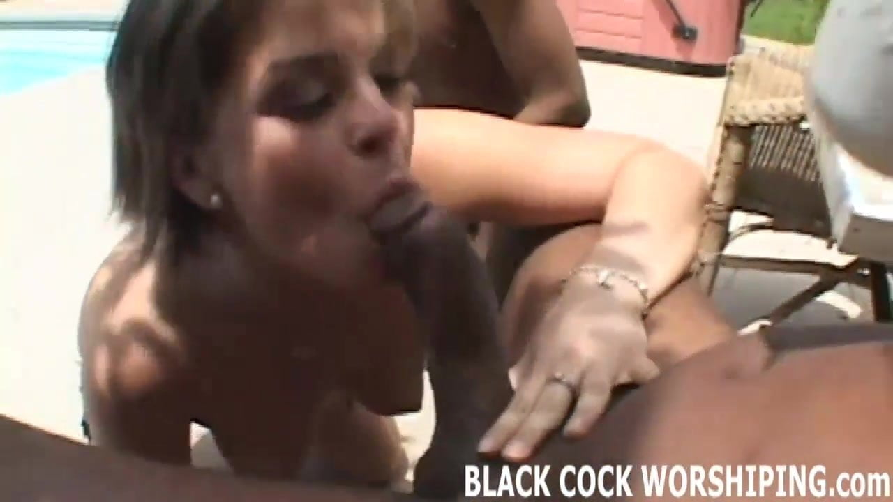 black pussy is so good