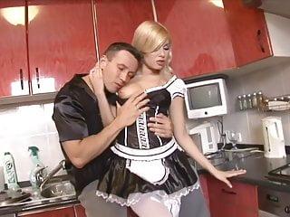 My Naughty Maid.M13