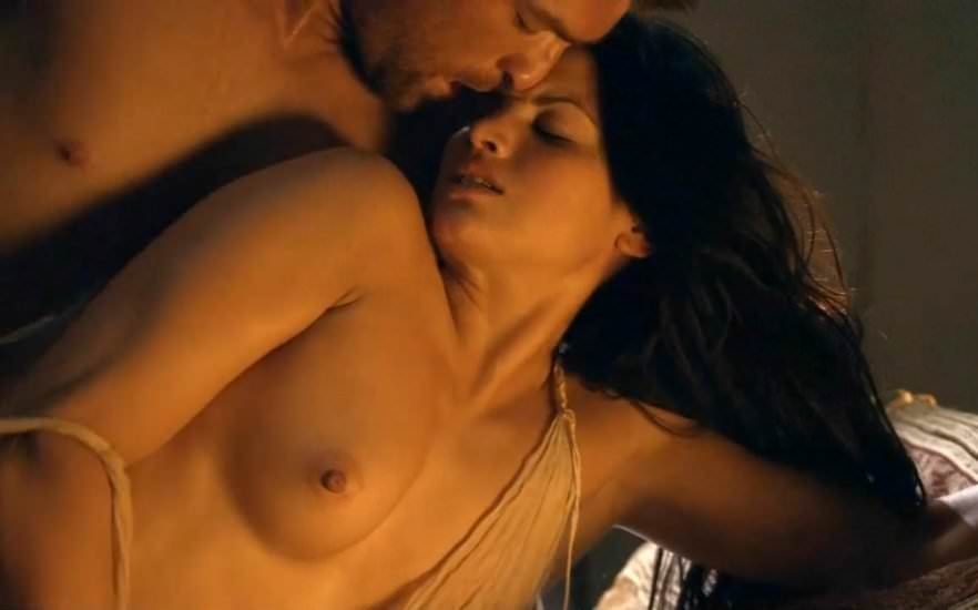 Laura Ramsey Nude Sex Scene In No One Lives