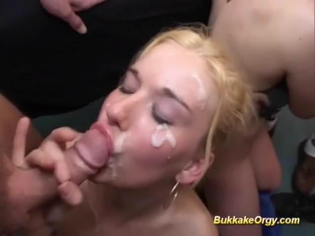 movies Teen bukkake