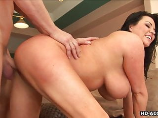 Busty Hot Mature Slut Has A Dick To Survive